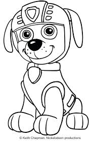 Paw Patrol Marshall Coloring Page Paw Patrol Coloring Page New Paw