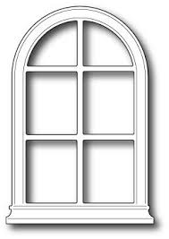 window clipart. Delighful Clipart Arched Window Clipart In Window Clipart W