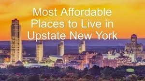 8 most affordable places to live in