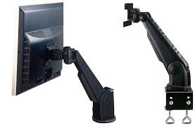 desktop monitor arm up to 24