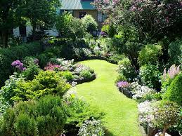Small Picture Great Garden Ideas On A Budget Video The Garden Inspirations