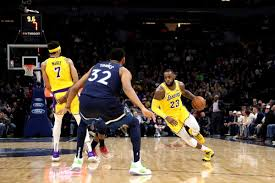 Minnesota Timberwolves Depth Chart Lakers Vs Timberwolves Preview Game Thread Starting Time