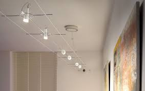 drop ceiling track lighting new how to install track lighting without ceiling box