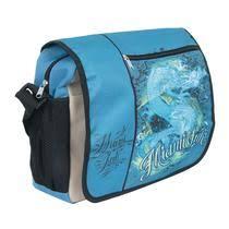 <b>Сумка Action</b> Discovery Ink 35х32х12 см, цвет: голубой купить с ...