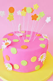 Pre Designed Cakes Girl Birthday Cakes Sweet Grace Cake