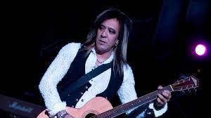 Cinderella guitarist Jeff LaBar has ...