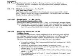 Resumes For Sales Executives With Retail Manager Resume Examples And ...