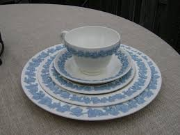 Wedgwood China Patterns Enchanting How To Identify And Value Wedgwood China A Handy Guide Dusty Old