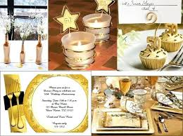Wedding Anniversary Party Ideas 50th Anniversary Party Ideas 1 Centerpiece For Parents
