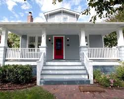red door grey house. Adorable Red Door House With 16 Grey Carehouse G