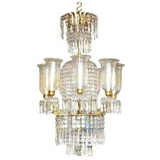 antique glass chandelier regency antique ormolu and cut glass chandelier circa for antique milk glass antique glass chandelier