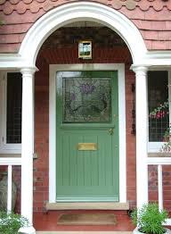 tradtitional front door gif