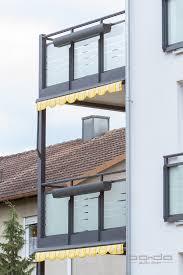 Raumspartreppen sind besonders beliebt beim umbau. Forchheim Regnitzer Strasse Bonda Balkon Und Glasbau Gmbh