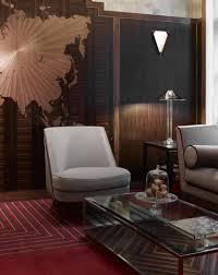 Interior Design Newsletter Impressive LINLEY Luxury Interior Design Interior Architecture
