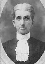 Julia Letitia Wade Fairey (1855-1929) - Find A Grave Memorial
