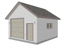 free plans for 16 x 24 shed