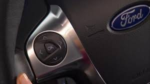 Ford C Max Lights Wont Turn Off Information And Settings Menus On Your Ford C Max Energi