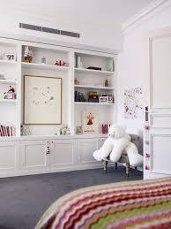 light airy children's bedroom via desire to inspire - desiretoinspire.net -  Park House