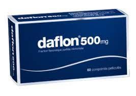 Home Daflon