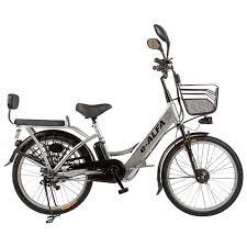 Стоит ли покупать Электровелосипед <b>Green City E</b>-<b>Alfa</b>? Отзывы ...