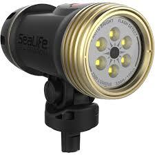 Sea Life Photo Video Light Sealife Sea Dragon 2300 Auto Photo Video Led Dive Light Head