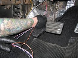 installing tci s ez tcu late model gm transmission controller you should always create a new connection and never tap into other sources for the tcu common mistakes that people make are twisting wire connections