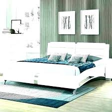 white contemporary bedroom set – tkhgroup.info