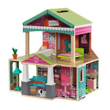 kidkraft dollhouse at the best