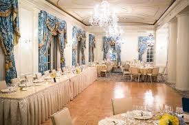 taj boston wedding reception