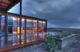 Marfa weeHouse / Alchemy Architects + Geoffrey Warner + AIA