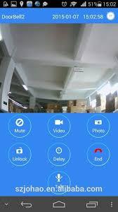 front door camera iphoneWifi Door Phone Rainproof Wifi Wireless Front Door Peephole Camera