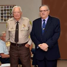 Captain Ken Booker spoke this morning at... - Maricopa County Sheriff's  Office   Facebook