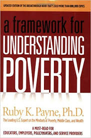 A Framework for Understanding Poverty 4th Edition: Ruby K. Payne:  9781929229482: Amazon.com: Books