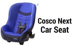 cosco car seat reviews simple smart fun