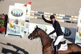 Jos Verlooy opnieuw Belgisch Kampioen - Horses.nl