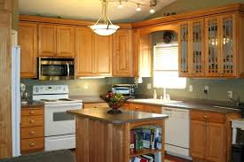 maple cabinets great wonderful kitchen small with maple cabinets mixed white stainless appliances kitchens as the key of originality design ideas light dark