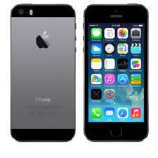 Apple iPhone 5s 32 GB spacegrau ME435DN ...