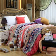 image of new boho bedding twin xl