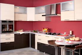 Red White Kitchen Red And White Kitchen Decorating Ideas Outofhome