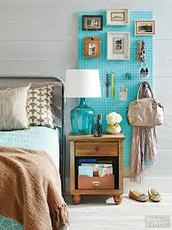 Organized Bedrooms