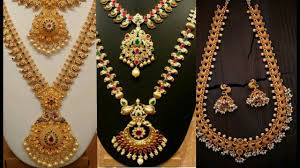 South Indian Jewellery Latest Designs