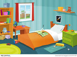 kids bed clipart.  Clipart Some Kid Bedroom On Kids Bed Clipart C