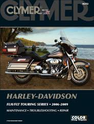 harley davidson motorcycle service and repair manuals from clymer Wire Diagram 2002 Road King harley davidson road king, electra glide, screamin' eagle motorcycle (2006 2002 Road King Classic