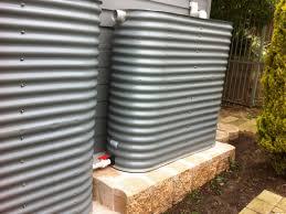 water tanks perth