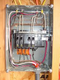 square d breaker box wiring diagram wiring diagram 60 Amp Service Wire Size square d breaker box wiring diagram 60 amp sub panel