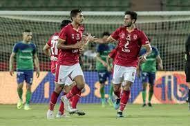 نتيجة مباراة الأهلي ومصر المقاصة في الدوري المصري اليوم - بالجول