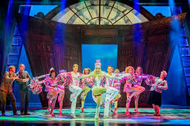legally blonde dog auditions blackpool grand theatre monhtly archives