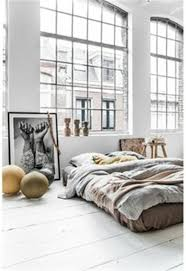 Floor beds can be high on style and low on investment