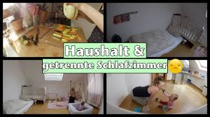 Follow Me Around Getrennte Schlafzimmer 7sprung Youtube