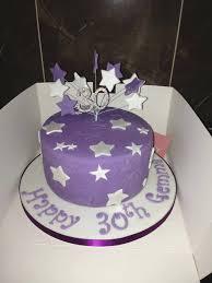 30th Birthday Cake Ideas For Her Luxuriousbirthdaycakeml